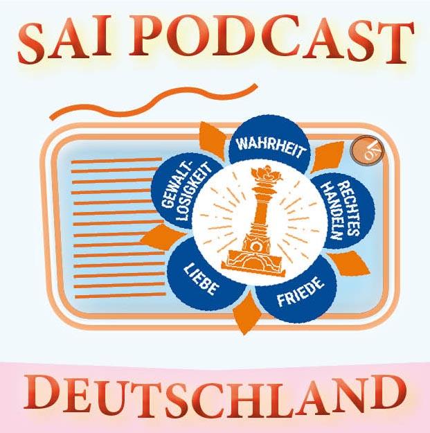 Sai Podcast Deutschland